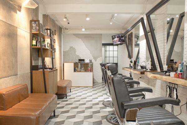 Frisor Barbershop - Setiabudi, Jakarta